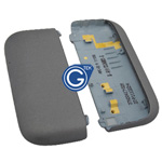 HTC Radar C110e bottom cover grey