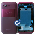 HTC Rhyme G20 Housing Purple