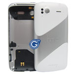 HTC Sensation G14 housing in white