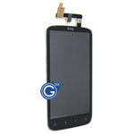 HTC Sensation (G14 / Z710e) LCD Screen and Digitizer