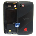 HTC Sensation XE / G18 housing in black