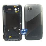 HTC Sensation G14 housing in black