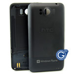 HTC Titan, HTC Eternity, HTC Bunyip, HTC Ultimate Rear Housing in Black