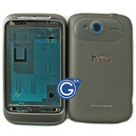 HTC Wildfire S G13 Housing Grey