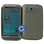 HTC Wildfire S G13 Housing Grey