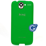 HTC desire g7 battery cover green