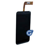 HTC incredible S /G11 LCD with digitizer complete Unit Assembly