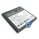 HTC Sensation G14 Compatible battery BA S560
