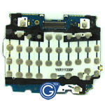 HTC Chacha G16 keypad board