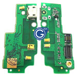 HuaWei G750 Charging Connector PCB Board
