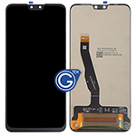 Huawei Y9 (2019) ,Enjoy 9 Plus Complete LCD and Digitizer in Black-OEM