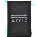 iPad mini 4 A1546 3.82Vdc CE approved Li-on Replacement battery
