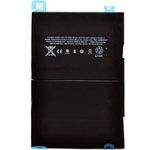 iPad 5/air A1484 3.73Vdc CE approved Li-on Replacement battery