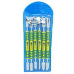 Best Shovel Opening Tools 6 pcs