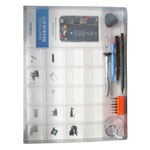 Funfix Smartphone repair kit (inc.Parts tray ,Opening pick , Tweezer etc.)