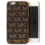 iPhone 6S/6 MK back case in Black