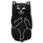 iPhone 6/6S Up u cat case in black
