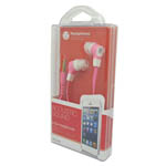 EV-2108 Acoustic Sound Handsfree in Pink
