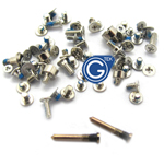 For iPhone XR Screw Set-Gold