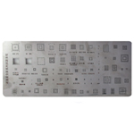 BGA plate for Nokia C, N, X Series & More