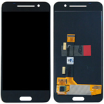 Genuine HTC One A9 Lcd and touchpad in Carbon Grey - Part no:83H9018900