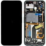 Genuine Google Pixel 4 LCD And Digitizer for Clearly White - Part no: 20GF2WW0014