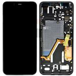 Genuine Google Pixel 4 XL LCD Screen & Digitizer for Clearly White - Part no: 20GC20W0013