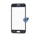 Samsung Galaxy J1 2016 SM-J120F Glass Lens in Black