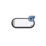 Samsung Galaxy J1 J120F, J3 J320F 2016 Home Button in White