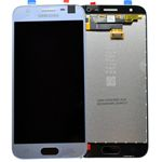 Genuine Samsung Galaxy J330, j3 Pro (2017), J330F lcd and touchpad in Silver - P/N:GH96-10992A