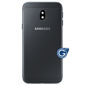Samsung Galaxy J3  2017 J330 back cover housing in Black