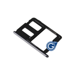 Samsung Galaxy J3 J330F SD Card holder in Black