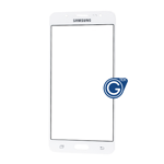 Samsung Galaxy J5 2016 SM-J510F Glass Lens in White