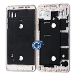 Samsung Galaxy J5 2016 SM-J510F LCD Frame Middle Chassis in Gold