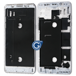Samsung Galaxy J5 2016 SM-J510F LCD Frame Middle Chassis in White