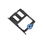 Samsung Galaxy J5 J530F, J7 J730F MicroSD Card Holder in Black