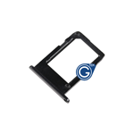 Samsung Galaxy J5 J530F, J7 J730F Sim Holder in Black