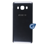 Samsung Galaxy J7 2016 SM-J710F Battery Cover in Black