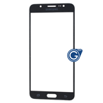 Samsung Galaxy J7 2016 SM-J710F Glass Lens in Black