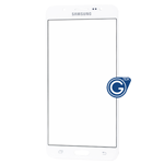 Samsung Galaxy J7 2016 SM-J710F Glass Lens in White
