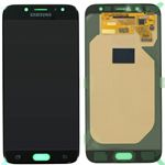 Genuine Samsung Galaxy J730, J7 (2017), J730F Lcd and touchpad in black  P/N: GH97-20736A