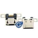 "Kindle Fire HDX 7"", Kindle Fire HDX 8.9"" Charging Port"