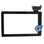 Kindle Fire Digitizer Touchpad