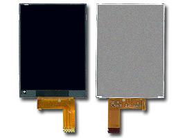 Sony ericsson W20i Zylo lcd module compatible