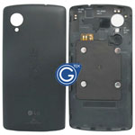 LG D820, D821 Nexus 5 Battery Cover & NFC Antenna in Black