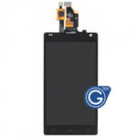 LG E970 Complete LCD with Digitizer