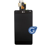 LG E973 Optimus G LCD with digitizer complete
