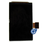 LG GT400 LCD