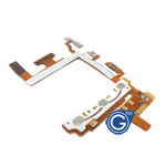 LG GT500 keypad board