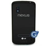 LG Nexus 4 E960 Battery cover